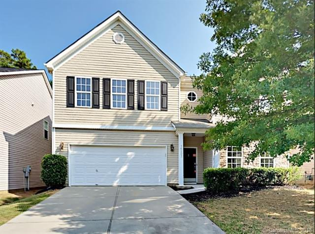 16203 Long Talon Way, Charlotte, NC 28278 (#3429939) :: LePage Johnson Realty Group, LLC