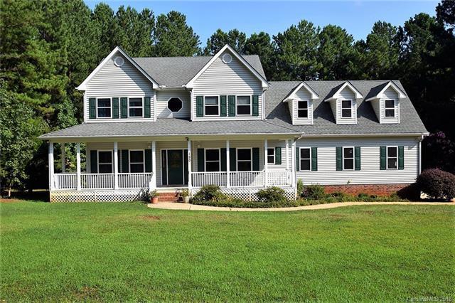 180 Valley Glen Drive, Weddington, NC 28173 (#3429941) :: LePage Johnson Realty Group, LLC