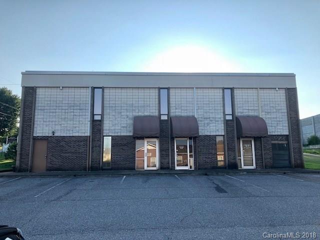 925 Thomas Street D, Statesville, NC 28677 (#3429942) :: High Performance Real Estate Advisors