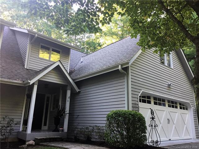6 Windsong Drive #36, Fairview, NC 28730 (#3430007) :: Robert Greene Real Estate, Inc.