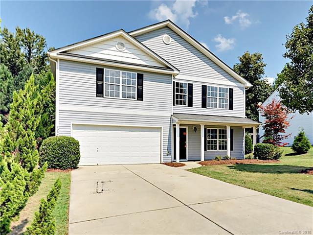 10546 River Hollow Court, Charlotte, NC 28214 (#3430050) :: Scarlett Real Estate