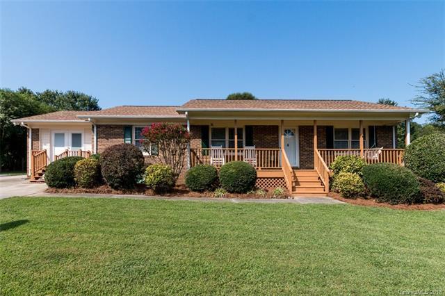 2406 Falcon Lane, Monroe, NC 28110 (#3430062) :: High Performance Real Estate Advisors