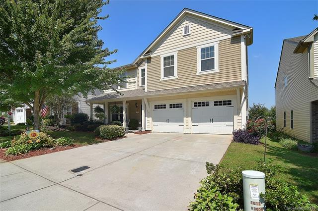 119 S Cromwell Drive, Mooresville, NC 28115 (#3430078) :: LePage Johnson Realty Group, LLC