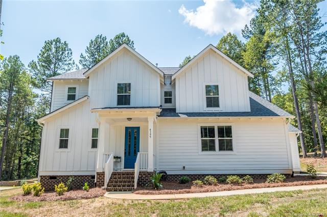 4195 Island Fox Lane #11, Denver, NC 28037 (#3430093) :: The Andy Bovender Team