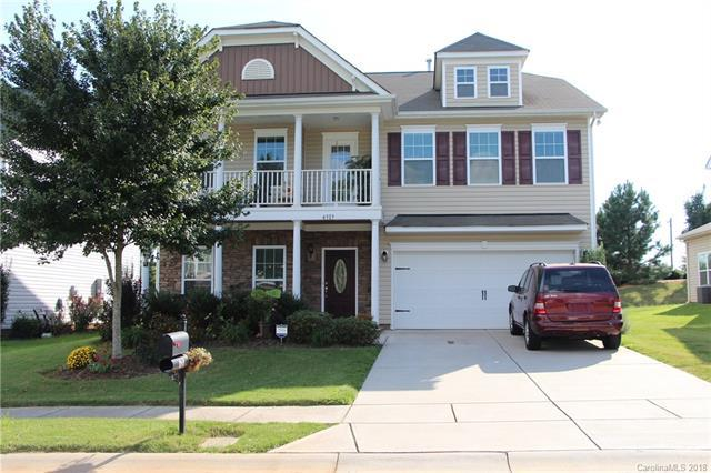 4919 Elementary View Drive, Charlotte, NC 28269 (#3430096) :: The Ramsey Group