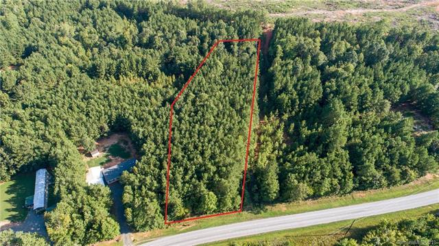 00 Harper Hearne Road #7, New London, NC 28127 (#3430103) :: LePage Johnson Realty Group, LLC