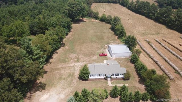 461 Houston Road, Troutman, NC 28166 (#3430111) :: Century 21 First Choice