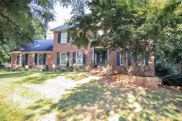 4322 3rd Street Place NW, Hickory, NC 28601 (#3430112) :: Exit Mountain Realty
