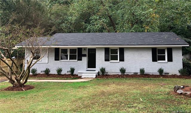 5122 Kistler Avenue, Charlotte, NC 28205 (#3430114) :: Exit Mountain Realty