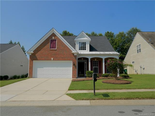 9532 Kestral Ridge Drive, Charlotte, NC 28269 (#3430158) :: The Andy Bovender Team