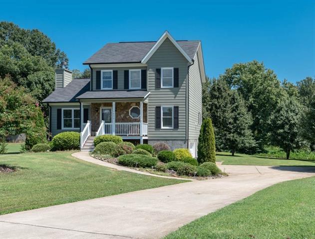 1642 Berkshire Drive #17, Hickory, NC 28602 (#3430174) :: LePage Johnson Realty Group, LLC