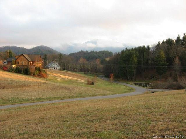 29 Barebridge Fields #29, Burnsville, NC 28714 (#3430183) :: Exit Mountain Realty