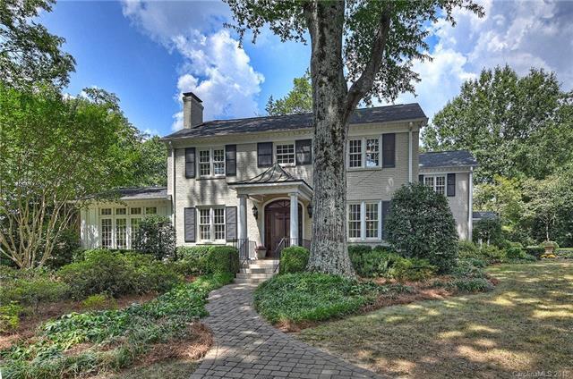 1900 Shoreham Drive, Charlotte, NC 28211 (#3430206) :: MECA Realty, LLC