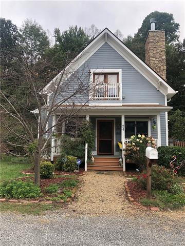 24 Verde Drive, Asheville, NC 28806 (#3430215) :: Puffer Properties