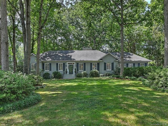 4030 Abingdon Road, Charlotte, NC 28211 (#3430243) :: The Andy Bovender Team