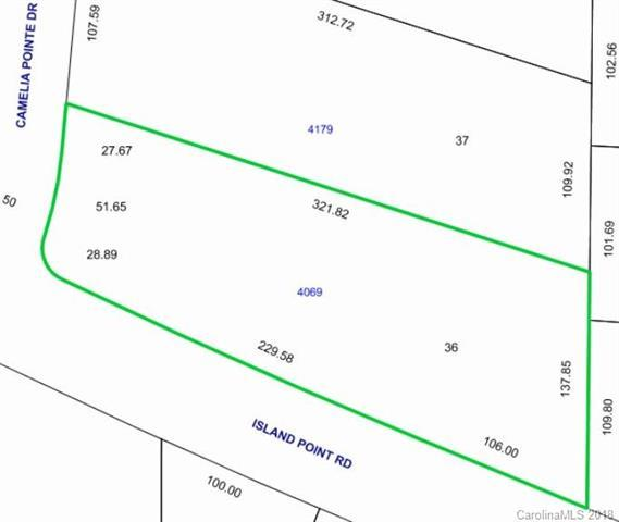 2610 Camelia Pointe Drive Lot 36, Sherrills Ford, NC 28673 (#3430273) :: LePage Johnson Realty Group, LLC