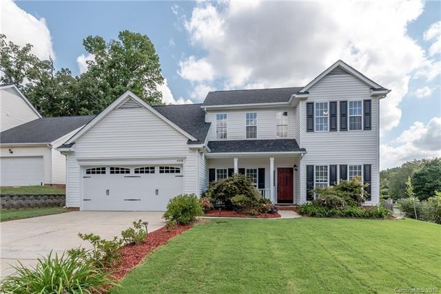 4400 Chadsworth Court, Charlotte, NC 28269 (#3430278) :: The Ramsey Group