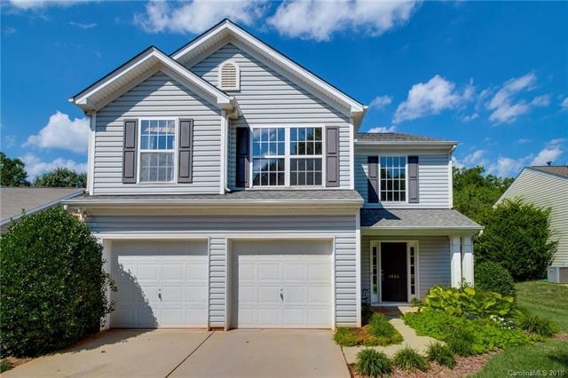 1446 Deer Forest Drive, Indian Land, SC 29707 (#3430282) :: Stephen Cooley Real Estate Group