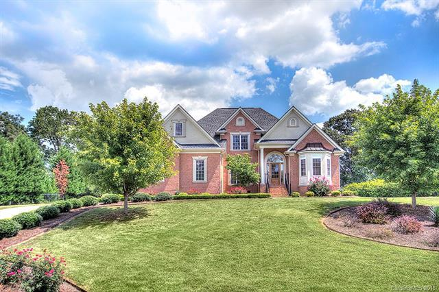 2720 Smith Field Drive, Monroe, NC 28110 (#3430286) :: The Andy Bovender Team