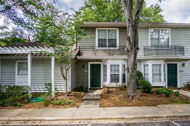 205 Heritage Parkway #205, Fort Mill, SC 29715 (#3430298) :: RE/MAX Four Seasons Realty