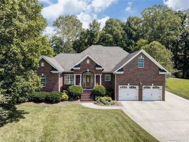 1010 Strawberry Lane, Gastonia, NC 28054 (#3430300) :: The Andy Bovender Team