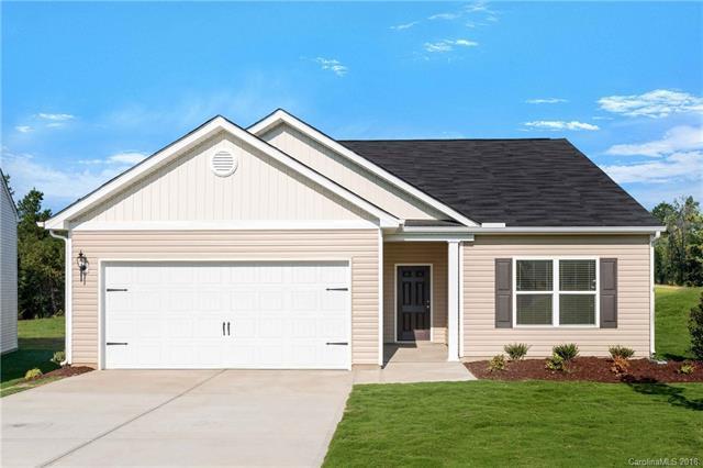7348 Cuddington Drive, Charlotte, NC 28215 (#3430313) :: High Performance Real Estate Advisors