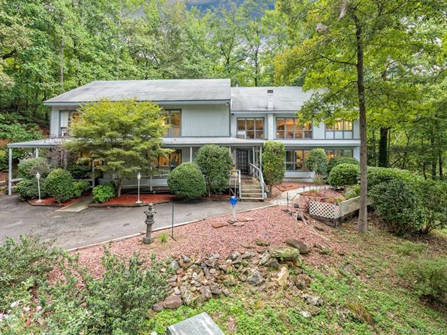 160 Lasae Lane, Tryon, NC 28782 (#3430314) :: Puffer Properties