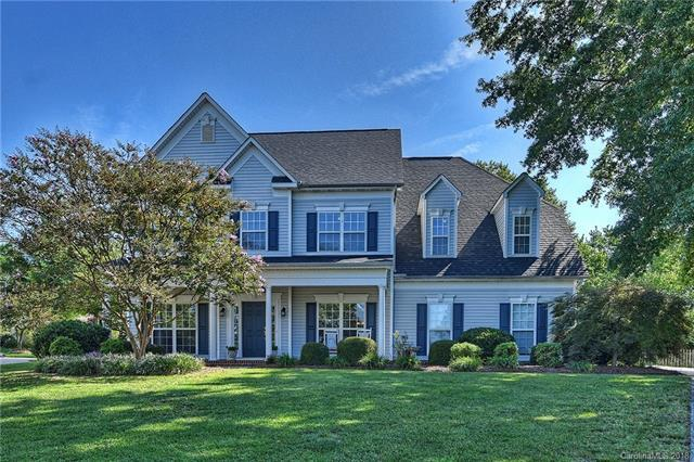 2569 Bellingham Drive, Concord, NC 28027 (#3430328) :: The Ann Rudd Group