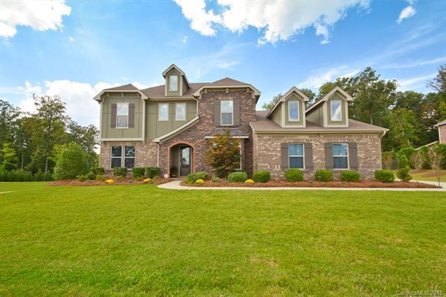 742 Lingfield Lane, Weddington, NC 28173 (#3430340) :: LePage Johnson Realty Group, LLC