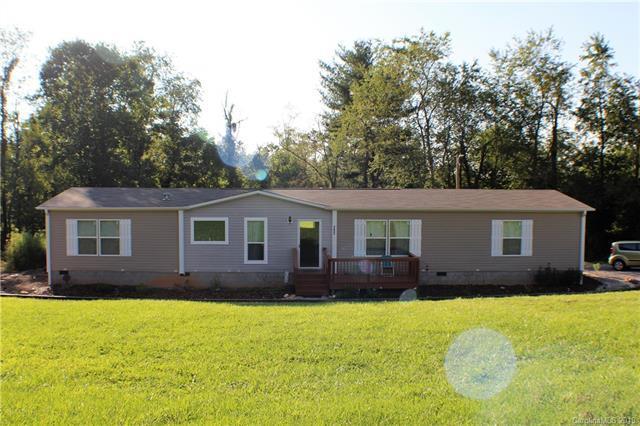 262 Herron Cove Road, Weaverville, NC 28787 (#3430362) :: MECA Realty, LLC