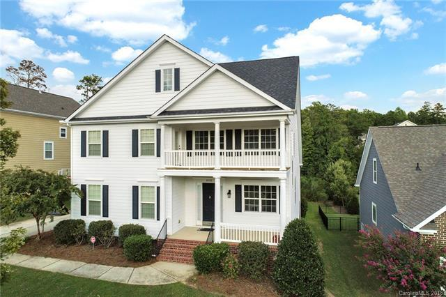9715 Daufuskie Drive, Charlotte, NC 28278 (#3430371) :: LePage Johnson Realty Group, LLC