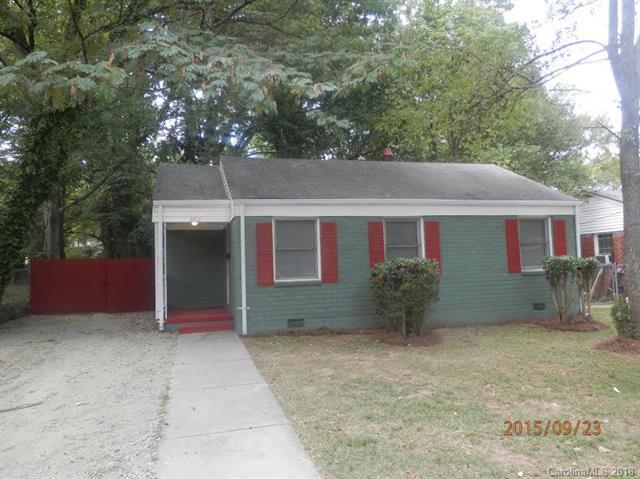2417 Lola Avenue, Charlotte, NC 28205 (#3430402) :: LePage Johnson Realty Group, LLC