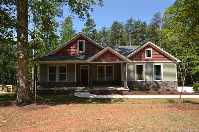 4561 North Wynswept Drive #37, Maiden, NC 28650 (#3430420) :: LePage Johnson Realty Group, LLC