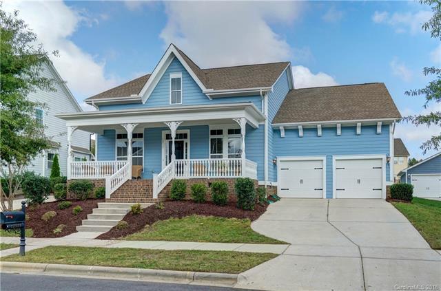 12515 Robert Walker Drive #98, Davidson, NC 28036 (#3430431) :: Mossy Oak Properties Land and Luxury