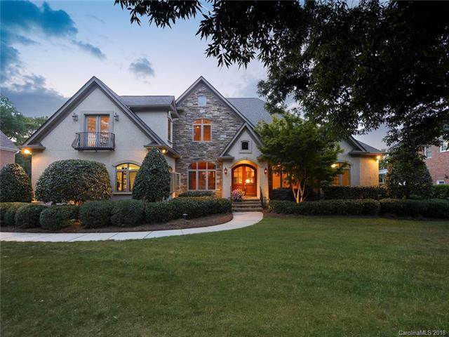 1308 Churchill Downs Drive, Waxhaw, NC 28173 (#3430438) :: High Performance Real Estate Advisors