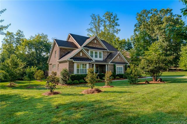 12605 Elkhorn Drive, Charlotte, NC 28278 (#3430452) :: High Performance Real Estate Advisors