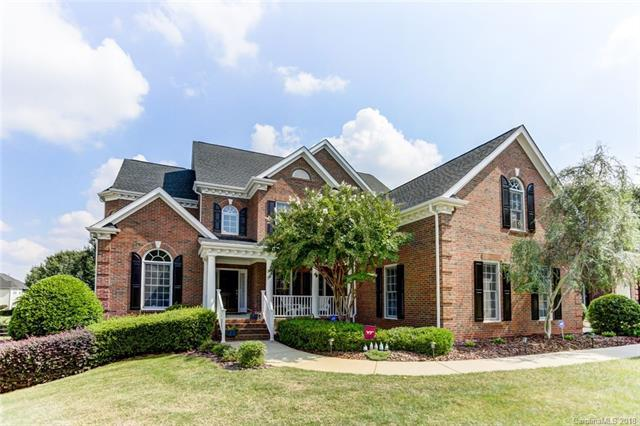 2114 Towton Court, Charlotte, NC 28262 (#3430461) :: Besecker Homes Team