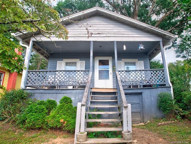 11 Winding Road, Asheville, NC 28803 (#3430479) :: Puffer Properties