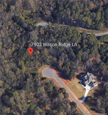 7902 Wilson Ridge Lane, Mint Hill, NC 28227 (#3430489) :: Exit Mountain Realty