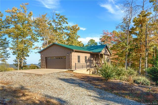 1303 Bobcat Mountain Road, Purlear, NC 28665 (#3430570) :: Exit Mountain Realty