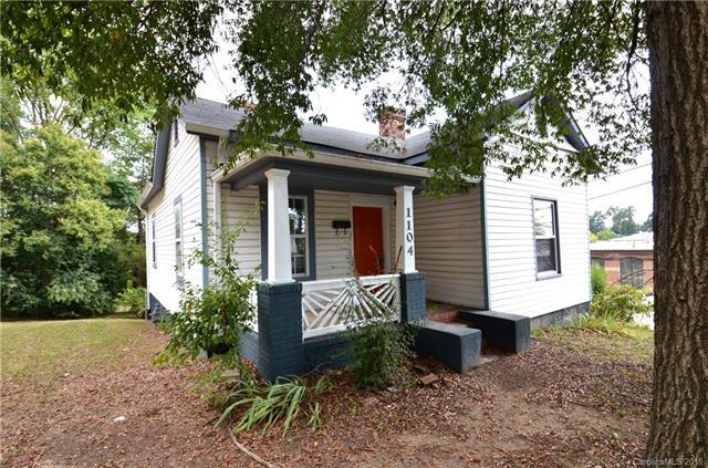 1104 Pamlico Street, Charlotte, NC 28205 (#3430571) :: RE/MAX RESULTS