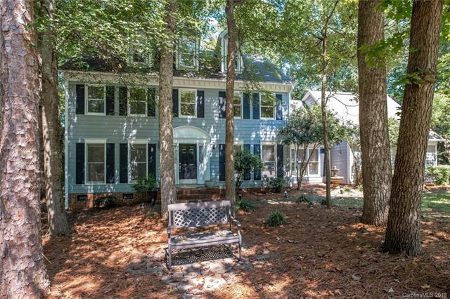 14637 S Brent Drive #19, Huntersville, NC 28078 (#3430580) :: LePage Johnson Realty Group, LLC