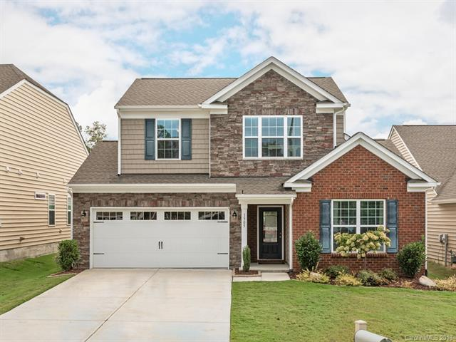 1505 Deer Meadows Drive, Waxhaw, NC 28173 (#3430585) :: The Andy Bovender Team