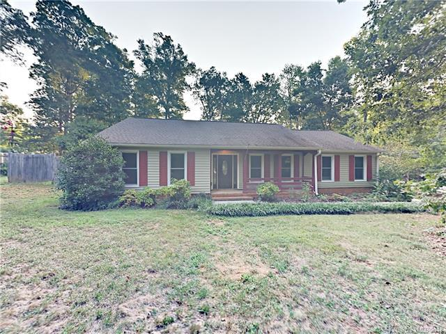 10304 Meadow Hollow Drive, Mint Hill, NC 28227 (#3430587) :: LePage Johnson Realty Group, LLC