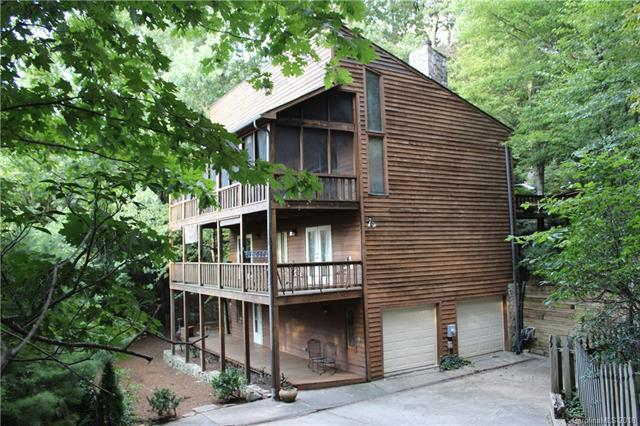 25 Little Falls Drive, Tryon, NC 28782 (#3430605) :: Team Southline