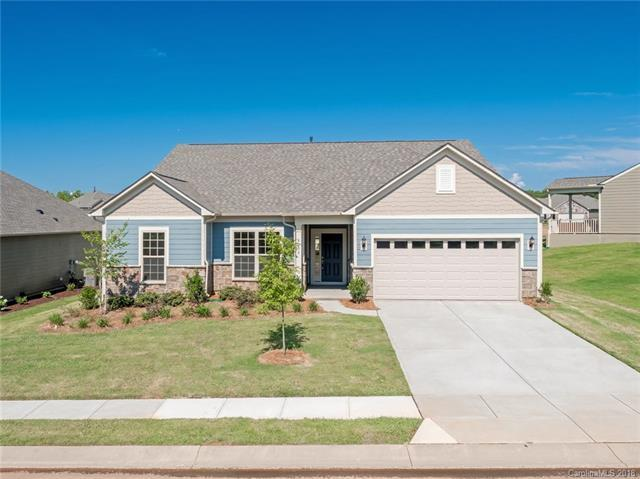1030 Squire Drive #79, Indian Land, SC 29707 (#3430606) :: The Andy Bovender Team
