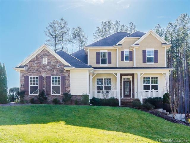 404 Brookridge Drive, Mount Holly, NC 28120 (#3430634) :: Roby Realty