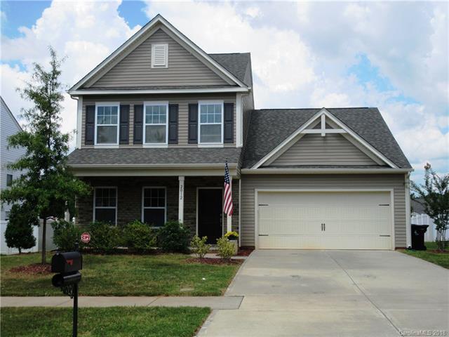 2012 Kingstree Drive, Monroe, NC 28112 (#3430639) :: Charlotte Home Experts