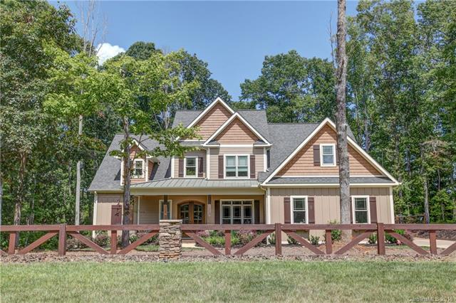 1044 Misty Creek Drive, Iron Station, NC 28080 (#3430642) :: Charlotte Home Experts