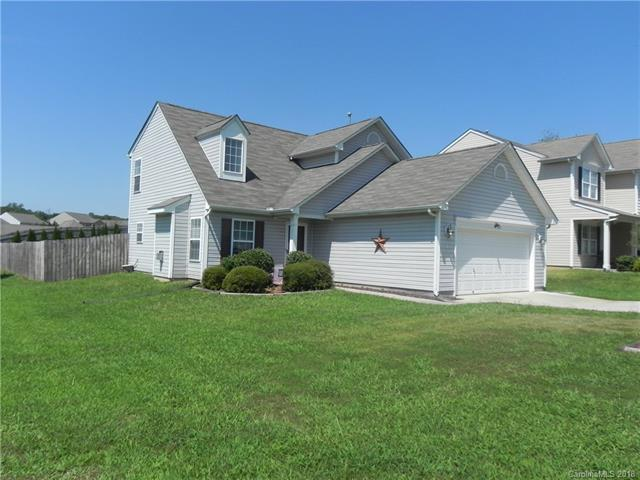 222 Water Ridge Avenue #158, Kannapolis, NC 28083 (#3430655) :: Homes Charlotte